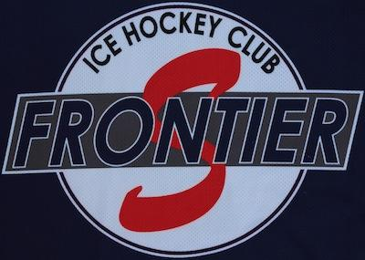 S FRONTIER ICE HOCKEY CLUB掲示板